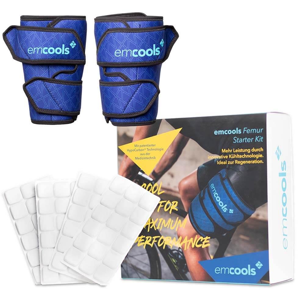 Das emcools Femur Starter Kit